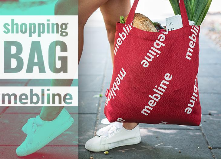 Praktyczna torba ekologiczna - modna i wygodna